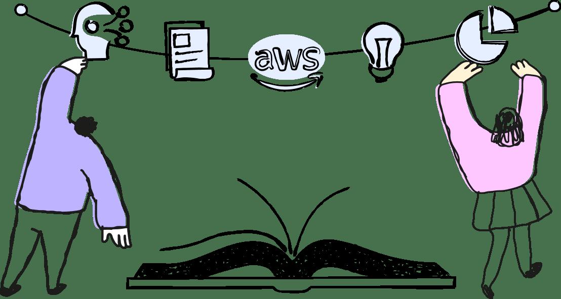 organisation form illustration
